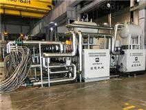 碳纤维预浸机控温油加热器