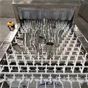 三字型洗碗机塑料网带输送机
