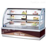 徐州蛋糕柜厂家支持订做