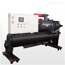 宜興螺桿制冷機旭訊機械(蘇州)冷水機