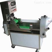 商用小型蔬菜加工设备切菜机