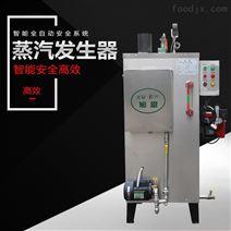 小型電熱蒸汽鍋爐