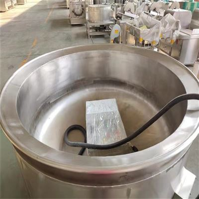 1400型可定制多型号不锈钢红外线松香锅