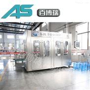 4.5L天然矿泉水液体张家港灌装机