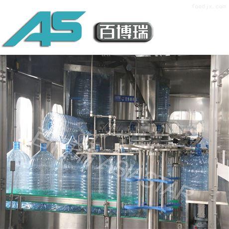 5-15L矿泉水灌装机 三合一生产线