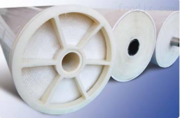 SES02FR超低压大通量反渗透膜元件