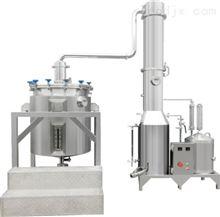 RY-JYTQ-100l实验型100L植物精油蒸馏提取设备