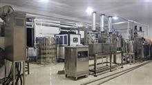 RY-SCX中小型各式奶酪生产线