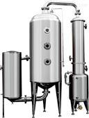 单效外循环酒精回收蒸发浓缩设备