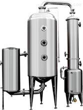 RY-DJN-100单效外循环酒精回收蒸发浓缩设备