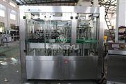 功能饮料灌装生产线