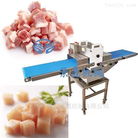 厂家供应切肉机切肉条切丁机