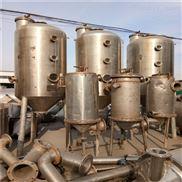 低价转让二手薄膜蒸发器