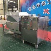 不锈钢真空搅拌浓缩锅 商用脱水设备