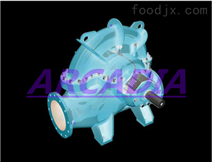 進口雙吸單級流程泵(美國進口)