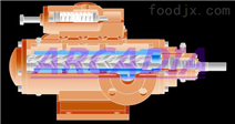 进口三螺杆泵(美国进口)