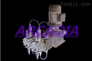 进口柱塞式计量泵(美国进口)