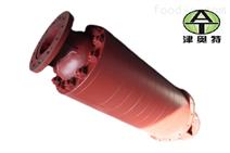 高压矿用强排水泵_防水式_滑轮-矿坑排水