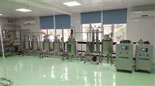 RY-SCX实验室用小型果蔬汁饮料生产线