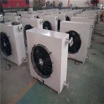 蒸汽型暖风机镀锌板散热器 养殖花卉加热器