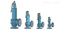 阀门Niezgodka safety valve 22型
