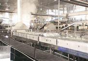 穗华鲜米粉生产线_新型鲜湿米粉生产线设备_米线自动化机器设备