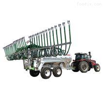 液態肥施肥罐車