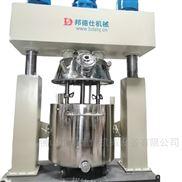 邦德仕聚氨酯密封胶设备  强力分散机