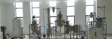 RY-CSJ中药制剂生产线-颗粒剂实训设备