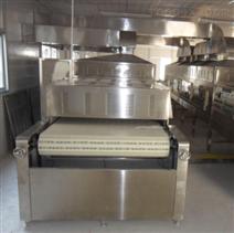 膨化食品微波烘干设备