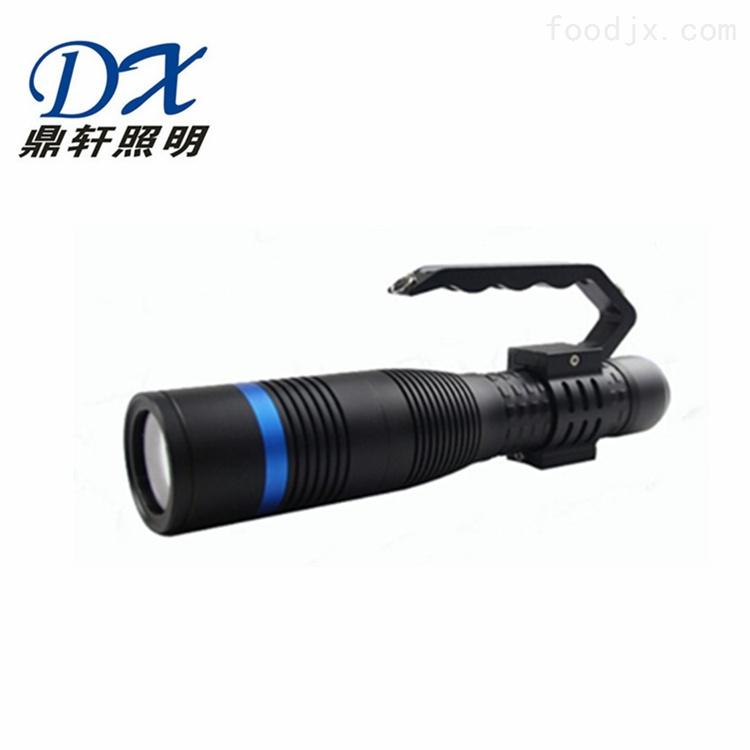 鼎轩照明SR-430A便携式LED匀光勘查光源足迹