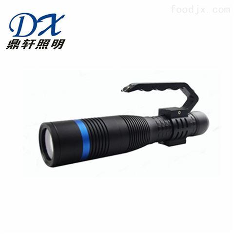 摄影采证照明LED四波段匀光勘查灯鼎轩照明