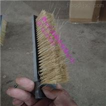 胶囊吸油猪鬃刷 外皮去油猪毛排刷  PVC板刷