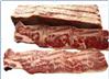 低損耗牛排鋸骨機 德國牛T骨切割機