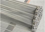 厂家直销不锈钢人字型网带 清洗网带输送带 高拔齿网带非标定制