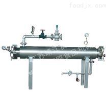 不銹鋼列管式殺菌器、預熱器、冷卻器