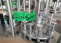 BRGF玻璃瓶饮料生产线