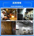 油炸食品厂过环评设备立式油烟净化器