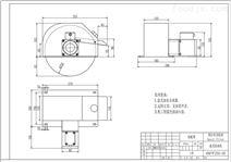 冷却精密盘式除油器,盘式油水分离器撇油机