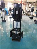 QDL42-20轻型立式 不锈钢生活用水泵