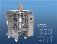 320立式粉剂包装机