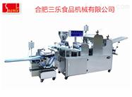 酥饼生产成套设备
