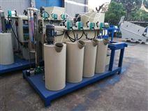 循环回用研磨清洗废水处理设备