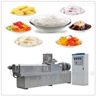 TSE85预糊化变性淀粉生产设备厂家