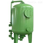 深井水除黄锈沉淀制取浴室鱼塘饮用水过滤器
