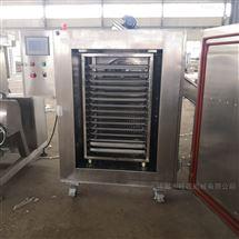 超低温面食液氮速冻柜