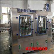 RCGF-果汁饮料机械灌装机