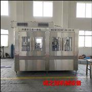 32-32-10PET瓶碳酸饮料灌装生产线