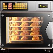 UKOEO高比克GXT60风炉烤箱