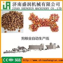 寵(chong)物食品生產設備(bei)廠(chang)家哪里(li)有賣的